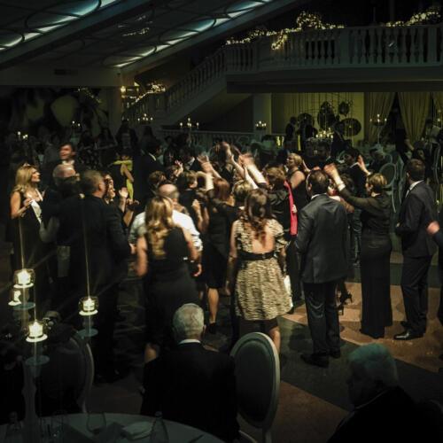 Quando è festa, è festa per tutti!